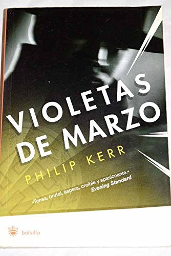 9788447364527: VIOLETAS DE MARZO