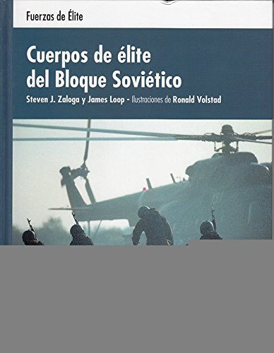 9788447364602: Cuerpos De ?lite Del Bloque Sovi?tico - Fuerzas De Elite