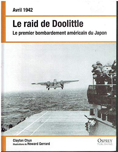 9788447365913: Le raid de Doolittle