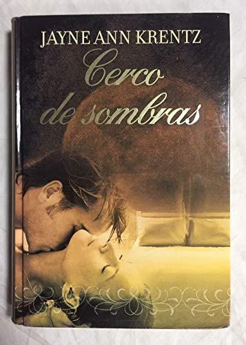 9788447366576: CERCO DE SOMBRAS