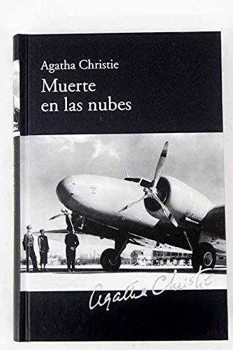 MUERTE EN LAS NUBES: CHRISTIE, AGATHA