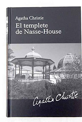 EL TEMPLETE DE NASSE-HOUSE: CHRISTIE, AGATHA