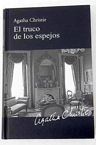9788447369188: TRUCO DE LOS ESPEJOS, EL