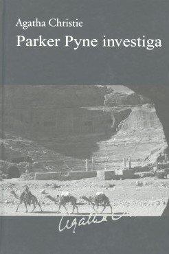 PARKER PYNE INVESTIGA: CHRISTIE, AGATHA