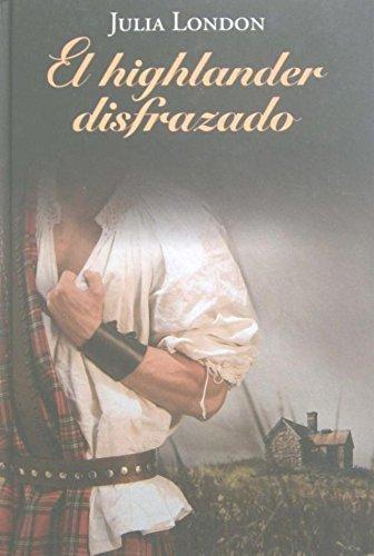 9788447374298: EL HIGHLANDER DISFRAZADO
