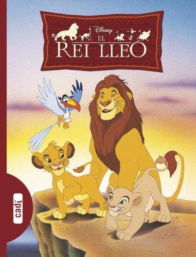 9788447411467: El Rei Lleó (Els clàssics Disney)