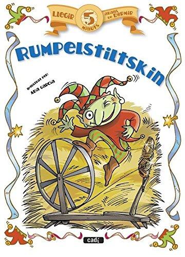9788447441099: Rumpelstiltskin (Llegir 5 minuts abans de dormir)
