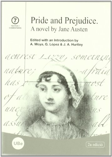 9788447533312: PRIDE AND PREJUDICE A NOVEL BY JANE AUS