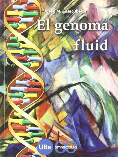 9788447533336: GENOMA FLUID EL