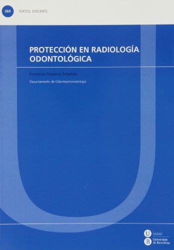 9788447535378: Protecci�n en radiolog�a odontol�gica