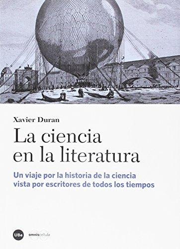 9788447540747: Ciencia en la literatura,La (CATÀLISI)