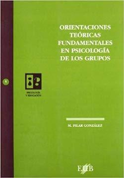 9788447704996: Orientaciones teoricas fundamentales en psicologia de los grupos