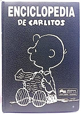 Enciclopedia de Carlitos - Pueblos y Gentes del Mundo