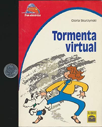 9788447804306: Tormenta virtual