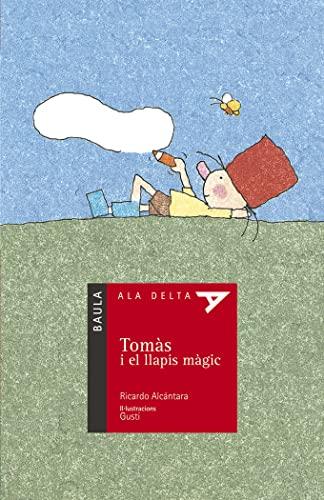 9788447910038: Tomas I El Llapis...-N-