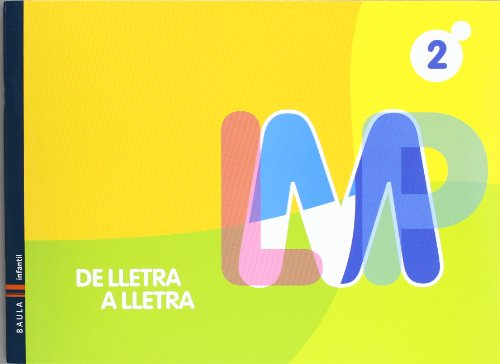 9788447910274: De Lletra A Lletra 2