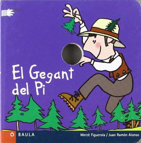 9788447910861: (CAT).4.GEGANT DEL PI, EL.(DITETS)