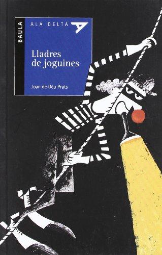 9788447911745: Lladres De Joguines