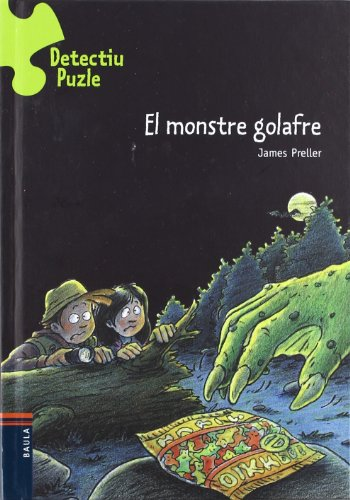 EL MONSTRE GOLAFRE: JAMES PRELLER