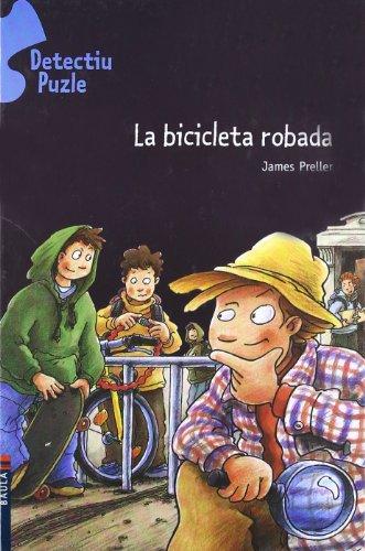 9788447914098: La Bicicleta Robada -C-