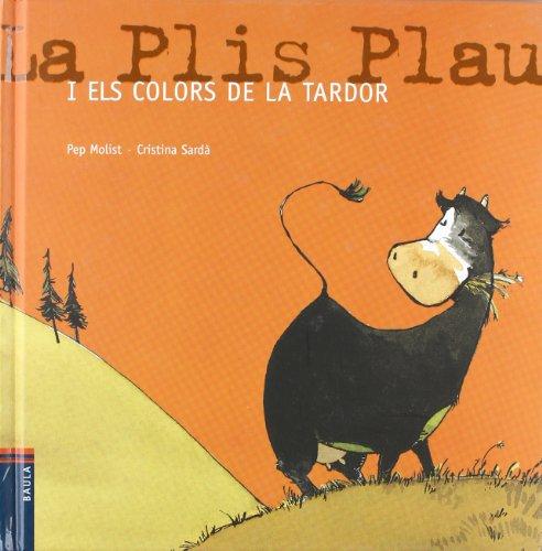 9788447914159: La Plis Plau I Els Colors DE LA TARDOR