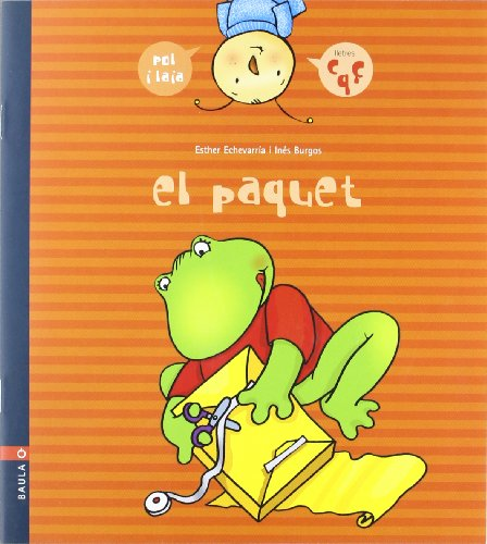 9788447914968: (CAT).PAQUET, EL.(POL I LAIA)
