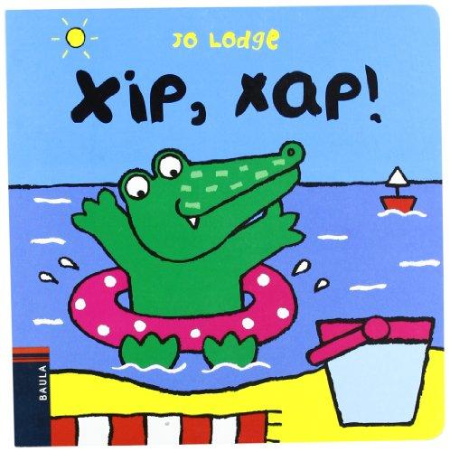 9788447916191: Xip, Xap! (Senyor Coc (catalan))