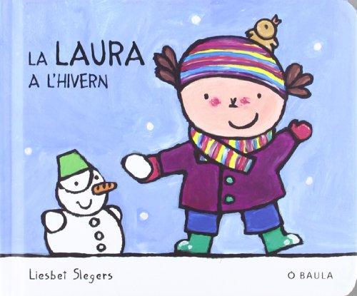 LA LAURA A L'HIVERN: BAULA N