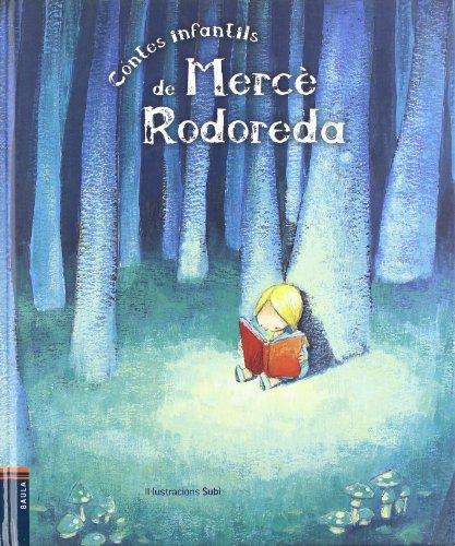 9788447917532: Contes Inf.Merce Rodoreda (Albums)