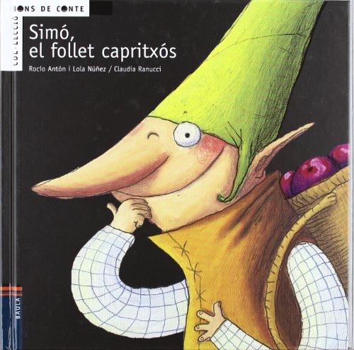 9788447919505: Simó, el follet capritxós