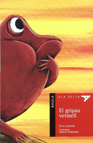 9788447920655: Pla Lector-El gripau vermell (Viu Llegint!)