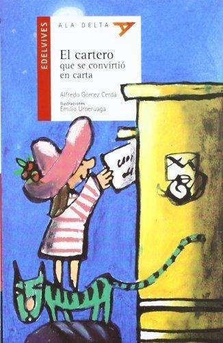 9788447920693: Pla Lector-El cartero que se convirtió en carta (Viu Llegint!)