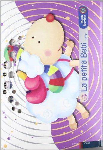 cat).(10).petita bebi 1 any.(infantil): Corrales Peral, Manuela/Corrales