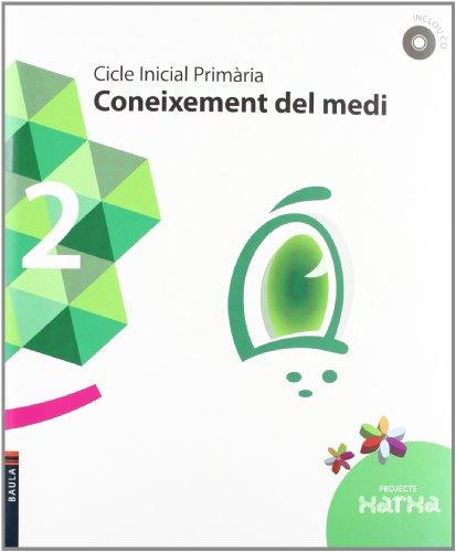 9788447921942: Coneixement del medi 2n.Primària - Cicle Inicial - Xarxa