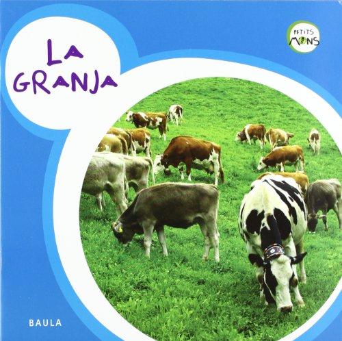9788447922420: La granja (Petits Mons)