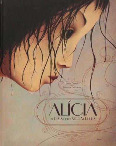 9788447922864: Alicia al pais de les meravelles (Albums (catalan))