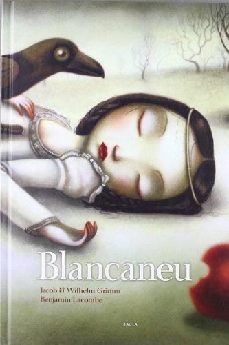 9788447923007: Blancaneu (Àlbums)