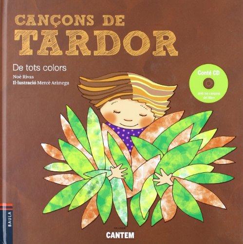 9788447923397: Cançons de Tardor (Cantem)
