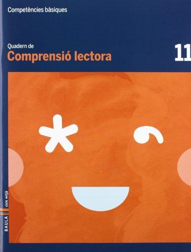 9788447924165: Quadern Comprensió lectora 11 cicle mitjà Competències bàsiques - 9788447924165