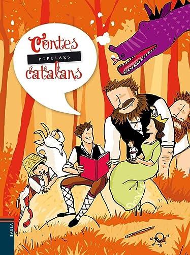 9788447924660: Contes populars catalans (Contes tradicionals)