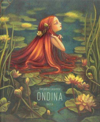 9788447925148: Ondina (Àlbums)