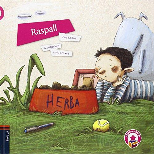 9788447925261: Raspall (Capsa de contes)