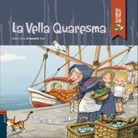 9788447925964: La Vella Quaresma (Contes del Follet)