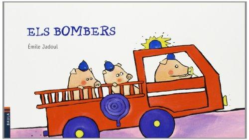 9788447926541: Els bombers (Cuca de Llum)