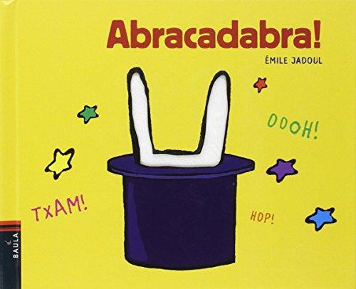 9788447926596: Abracadabra!
