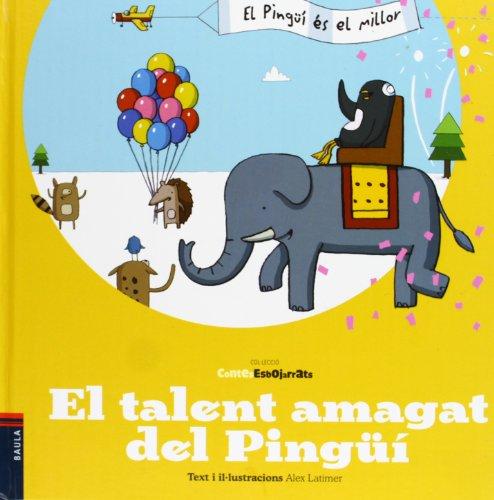 9788447926664: El talent amagat del Pingüí