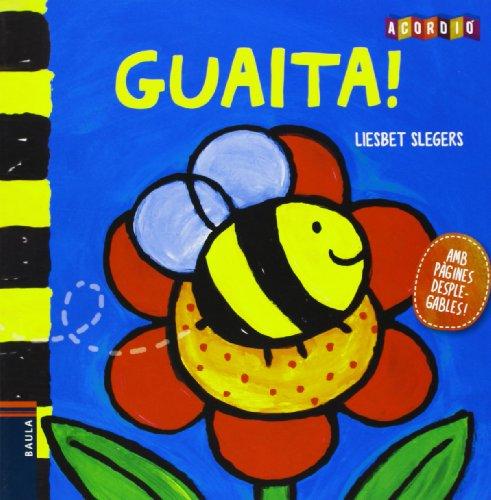 9788447926725: Guaita! (Acordió)