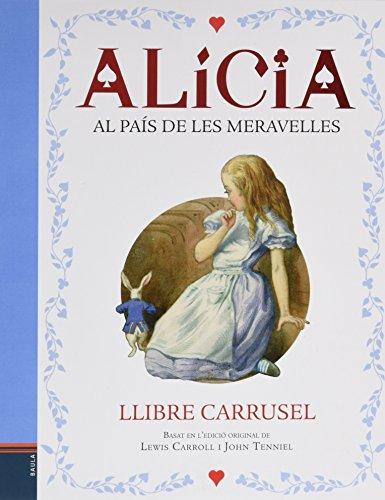 ALÍCIA. LLIBRE CARRUSEL: CARROLL, LEWIS
