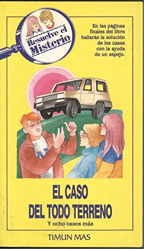 RESUELVE EL MISTERIO num 44: El caso: Li (textos). Ilustraciones