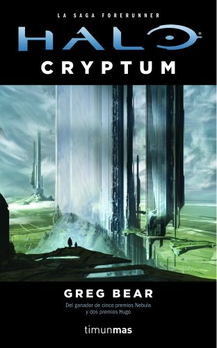 9788448003449: Halo: Cryptum